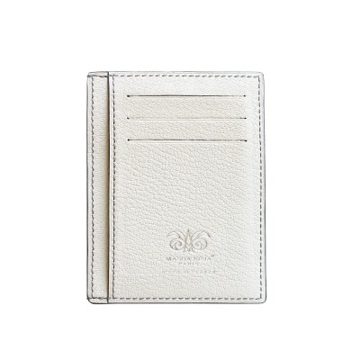 crocodile skin wallet...