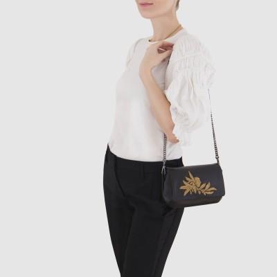 "small handbag ""AVA Baby..."