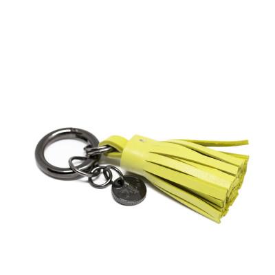 Key holder and bag charms...