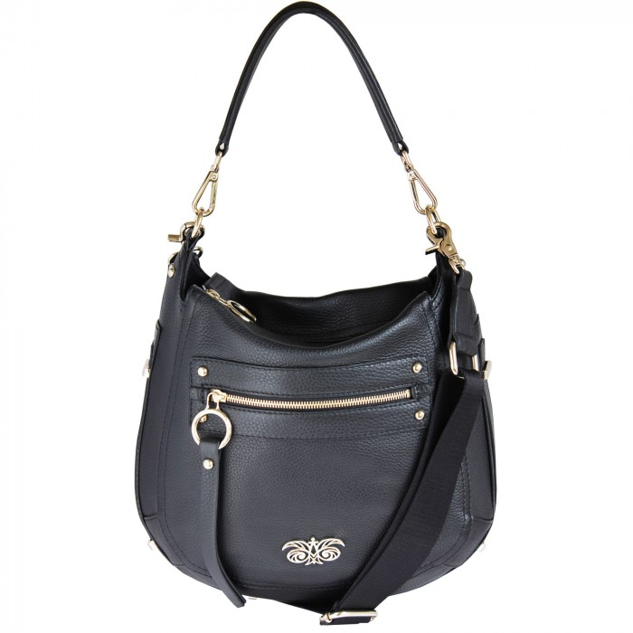 "Crossbody ""FRENCHY"" Big size"
