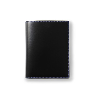 """VENDOME"" leather wallet"