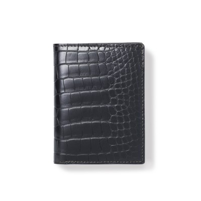 "crocodile wallet ""VENDOME""..."