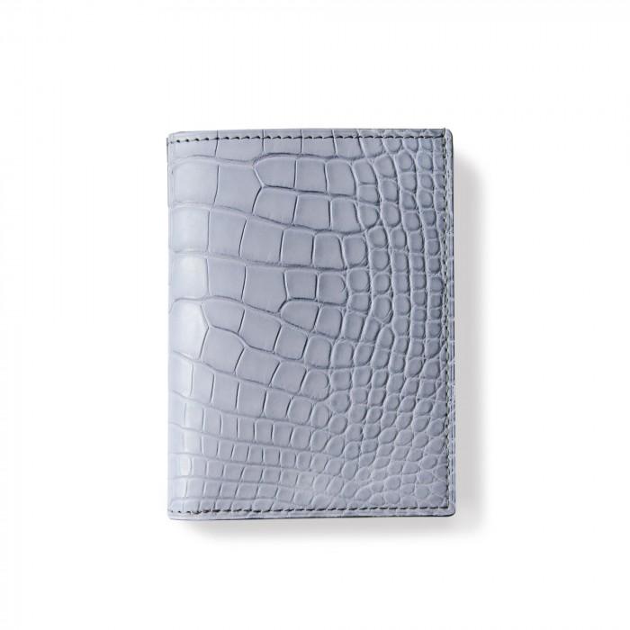 """crocodile wallet """"VENDOME"""""""