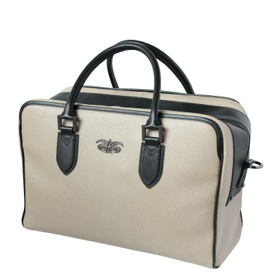 "48h handbag ""JET LAG"" - Beige"