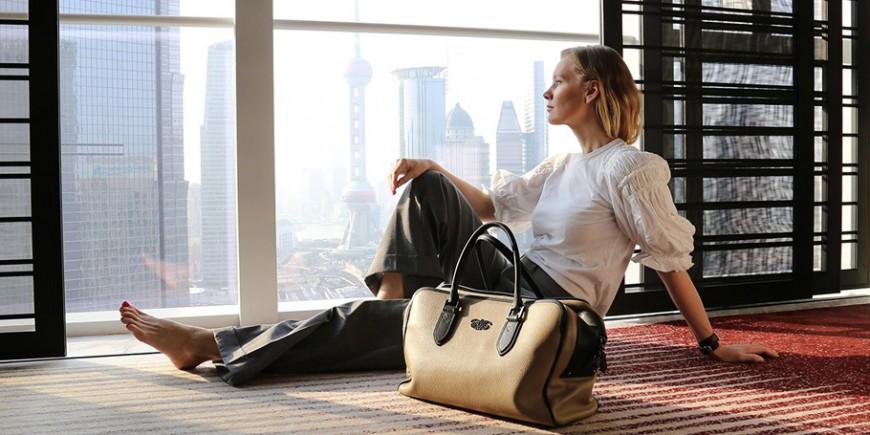 Mon sac 48h Femme