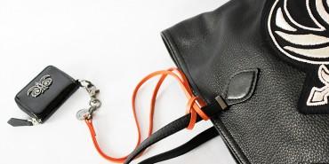 Maintain your MASHA KEJA bag